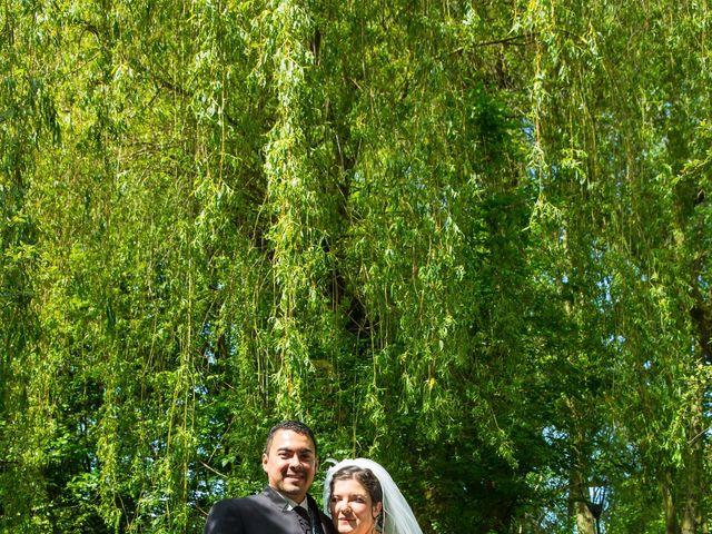 Le mariage de Gabriel et Aurélie à Arques, Pas-de-Calais 11
