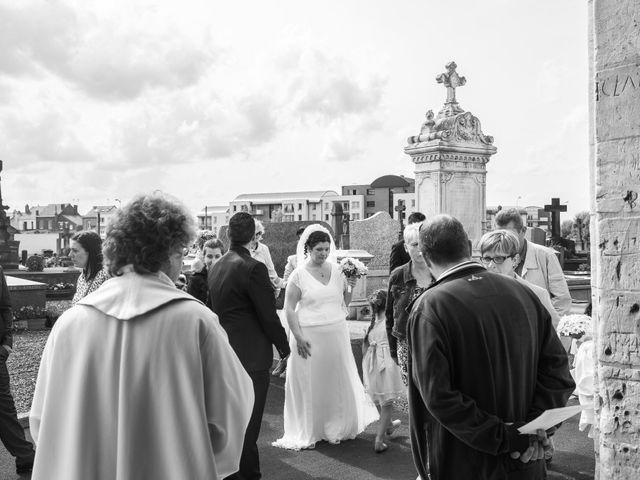 Le mariage de Gabriel et Aurélie à Arques, Pas-de-Calais 13