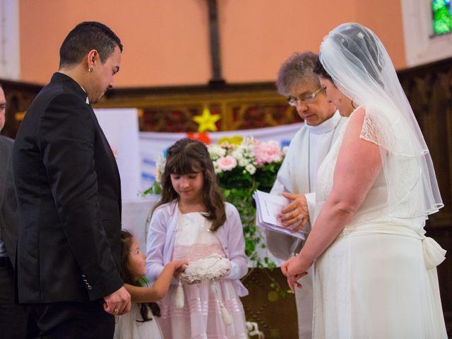 Le mariage de Gabriel et Aurélie à Arques, Pas-de-Calais 14