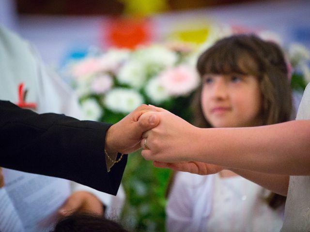 Le mariage de Gabriel et Aurélie à Arques, Pas-de-Calais 15