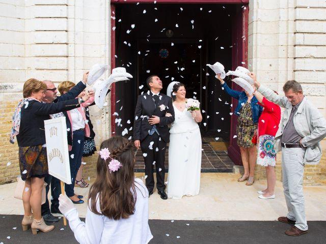 Le mariage de Gabriel et Aurélie à Arques, Pas-de-Calais 18