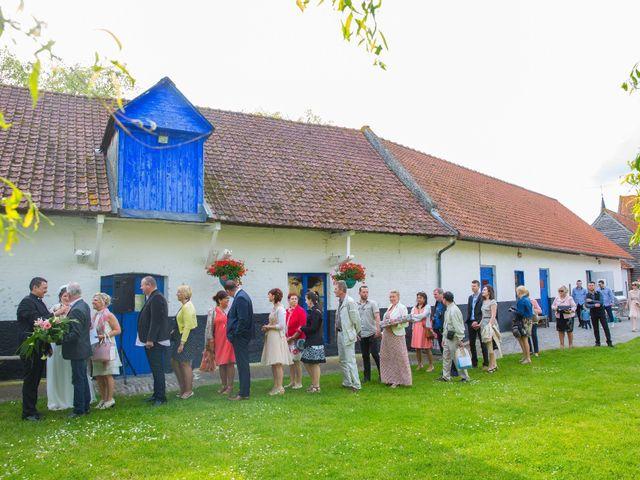 Le mariage de Gabriel et Aurélie à Arques, Pas-de-Calais 20