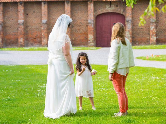 Le mariage de Gabriel et Aurélie à Arques, Pas-de-Calais 22