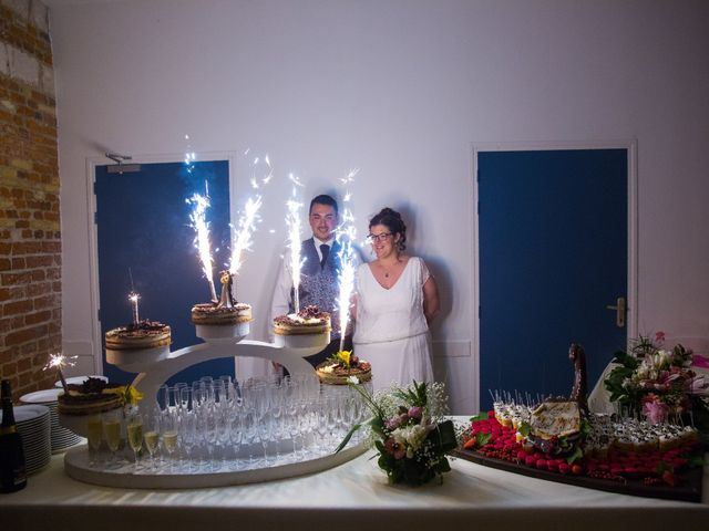 Le mariage de Gabriel et Aurélie à Arques, Pas-de-Calais 43