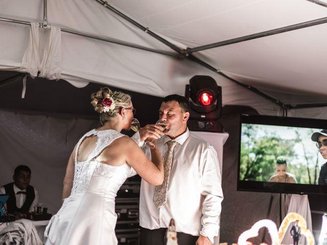 Le mariage de Sylvain et Karelle à Chazemais, Allier 20