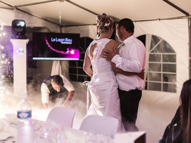Le mariage de Sylvain et Karelle à Chazemais, Allier 22