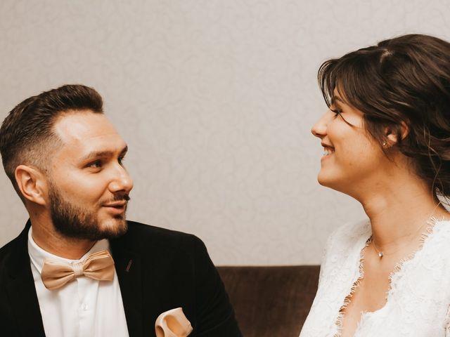 Le mariage de Damien et Laura à Paris, Paris 3