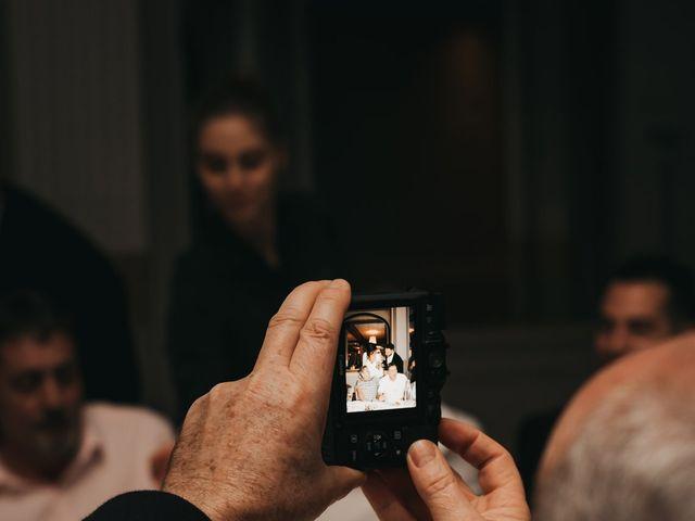Le mariage de Damien et Laura à Paris, Paris 5