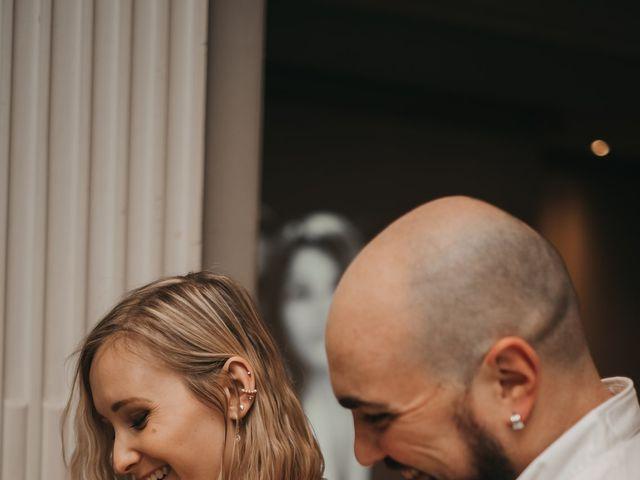 Le mariage de Damien et Laura à Paris, Paris 8