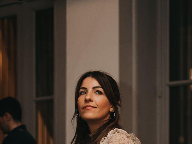 Le mariage de Damien et Laura à Paris, Paris 18