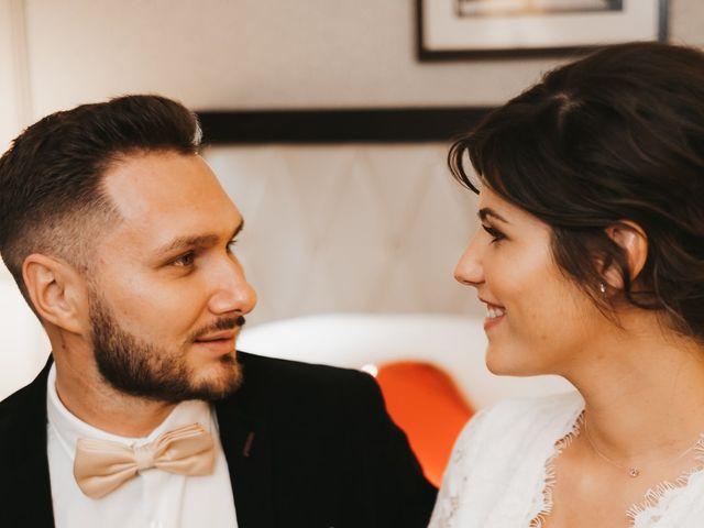 Le mariage de Damien et Laura à Paris, Paris 27