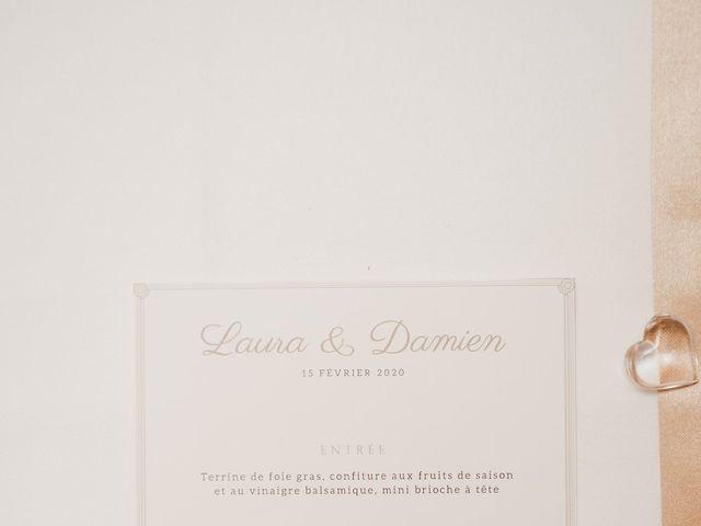 Le mariage de Damien et Laura à Paris, Paris 28