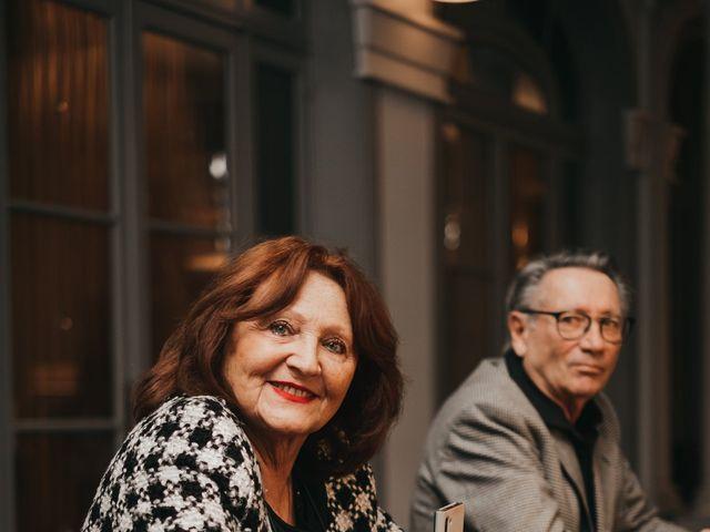 Le mariage de Damien et Laura à Paris, Paris 46
