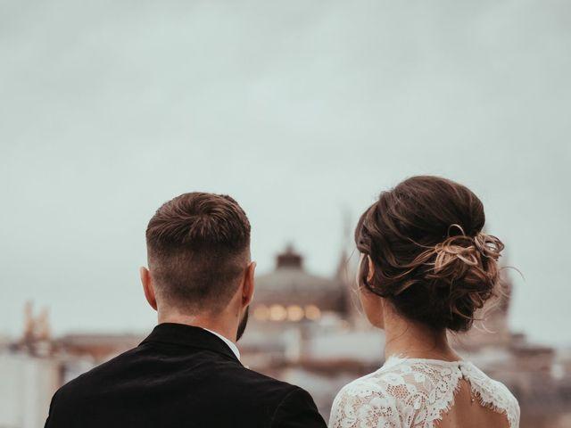 Le mariage de Damien et Laura à Paris, Paris 50