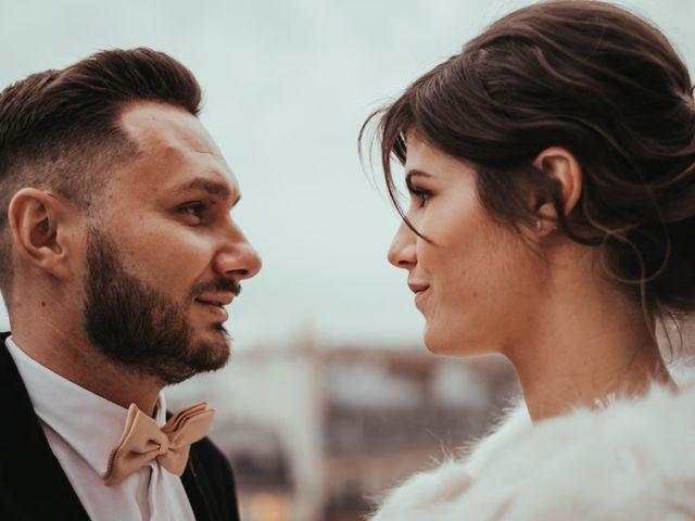 Le mariage de Damien et Laura à Paris, Paris 51