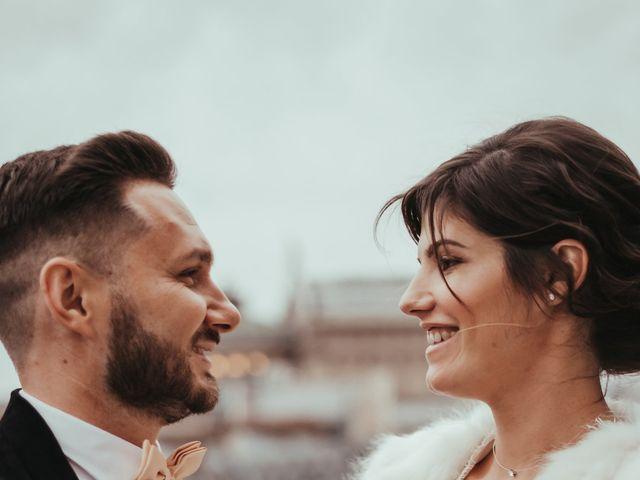 Le mariage de Damien et Laura à Paris, Paris 53