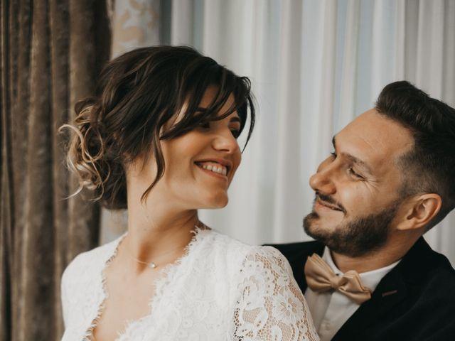 Le mariage de Damien et Laura à Paris, Paris 55