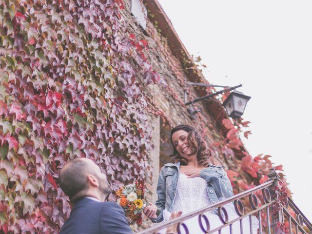 Le mariage de Matthieu et Géraldine à Caujac, Haute-Garonne 16