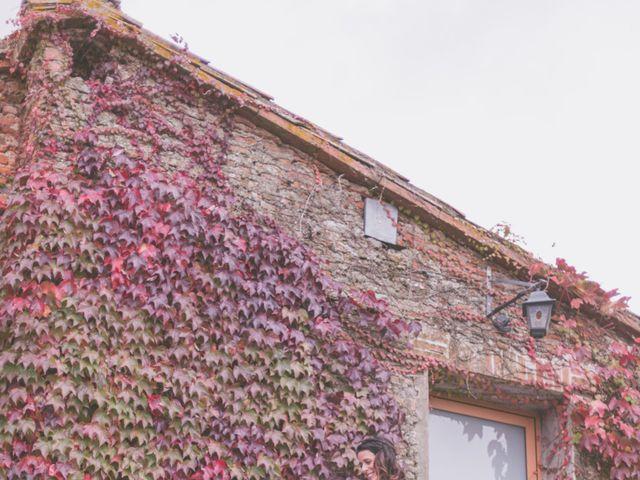Le mariage de Matthieu et Géraldine à Caujac, Haute-Garonne 17