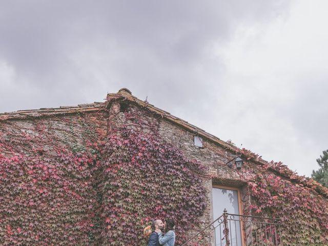 Le mariage de Matthieu et Géraldine à Caujac, Haute-Garonne 19
