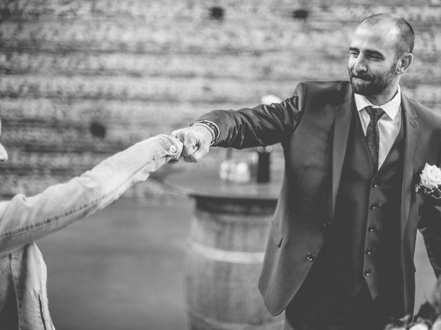 Le mariage de Matthieu et Géraldine à Caujac, Haute-Garonne 20