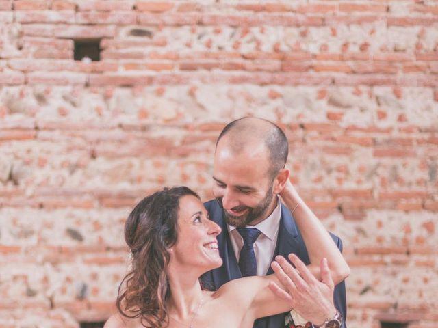 Le mariage de Matthieu et Géraldine à Caujac, Haute-Garonne 22