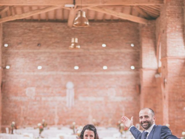 Le mariage de Matthieu et Géraldine à Caujac, Haute-Garonne 23