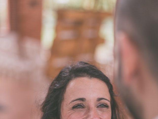 Le mariage de Matthieu et Géraldine à Caujac, Haute-Garonne 25