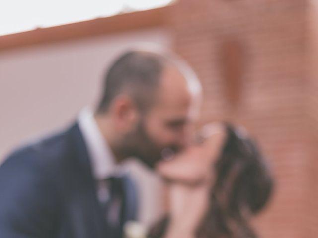 Le mariage de Matthieu et Géraldine à Caujac, Haute-Garonne 2