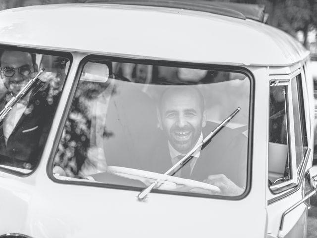Le mariage de Matthieu et Géraldine à Caujac, Haute-Garonne 29