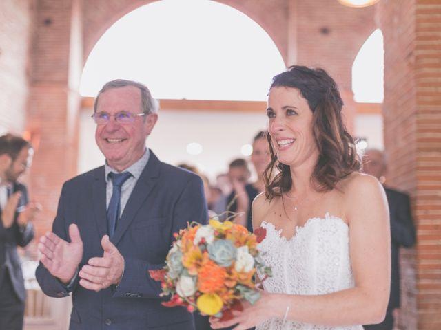 Le mariage de Matthieu et Géraldine à Caujac, Haute-Garonne 36