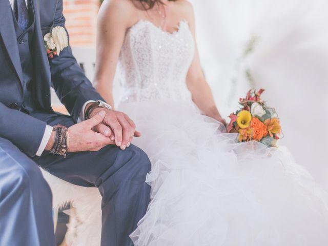 Le mariage de Matthieu et Géraldine à Caujac, Haute-Garonne 38