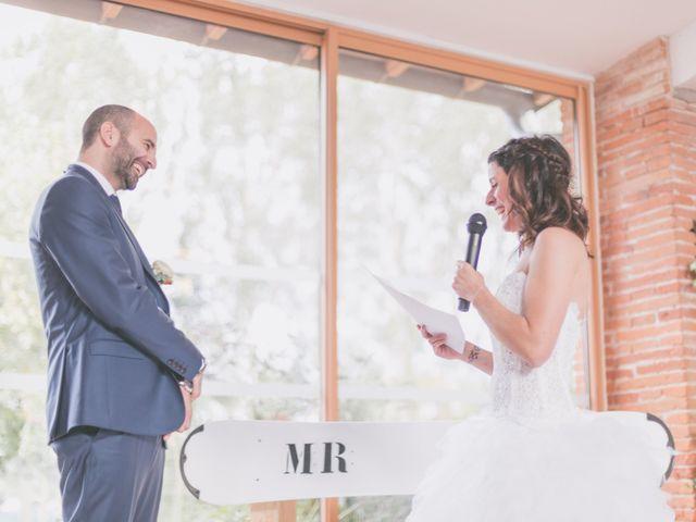 Le mariage de Matthieu et Géraldine à Caujac, Haute-Garonne 39
