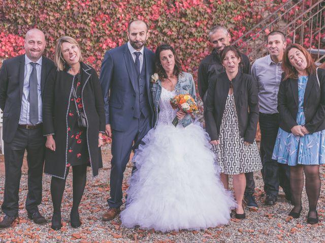 Le mariage de Matthieu et Géraldine à Caujac, Haute-Garonne 44
