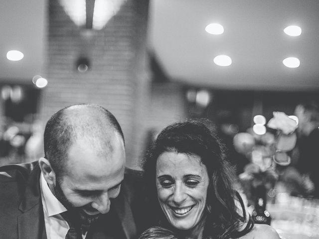 Le mariage de Matthieu et Géraldine à Caujac, Haute-Garonne 60