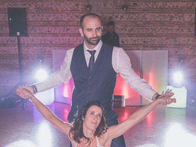Le mariage de Matthieu et Géraldine à Caujac, Haute-Garonne 73