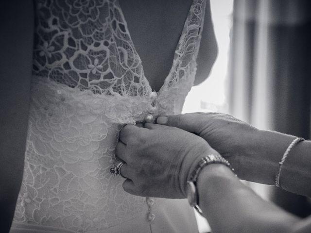 Le mariage de Thomas et Pauline à Nantes, Loire Atlantique 28