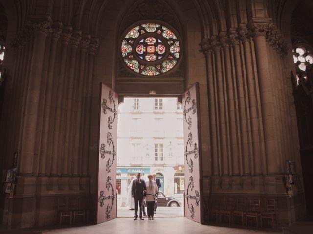 Le mariage de Thomas et Pauline à Nantes, Loire Atlantique 36