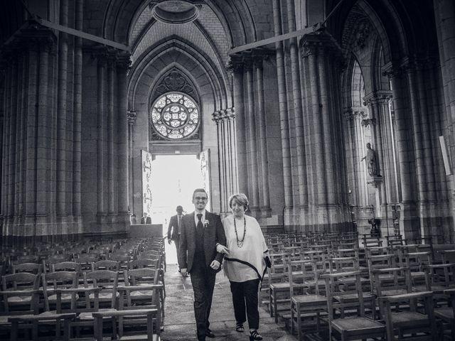 Le mariage de Thomas et Pauline à Nantes, Loire Atlantique 37