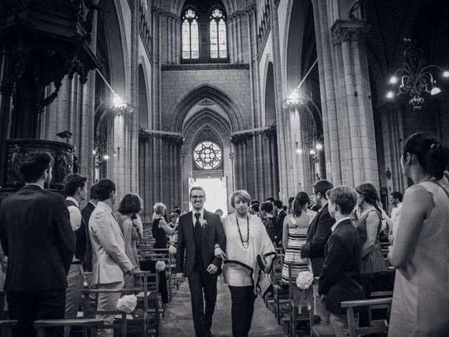 Le mariage de Thomas et Pauline à Nantes, Loire Atlantique 38