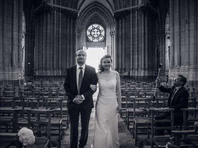 Le mariage de Thomas et Pauline à Nantes, Loire Atlantique 39