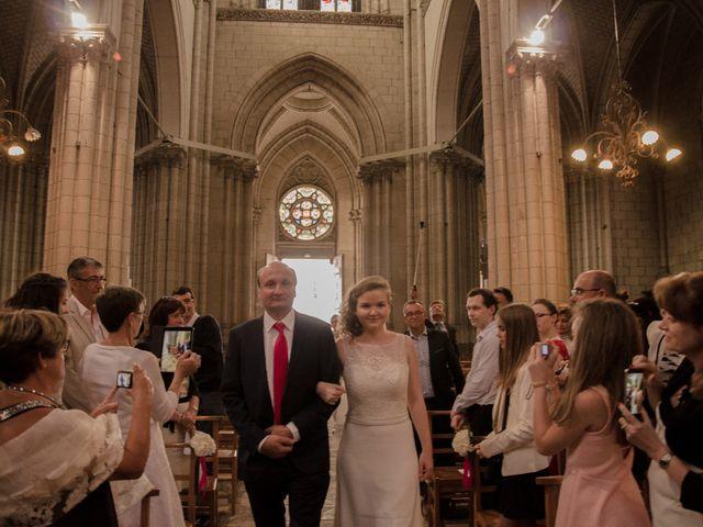Le mariage de Thomas et Pauline à Nantes, Loire Atlantique 40