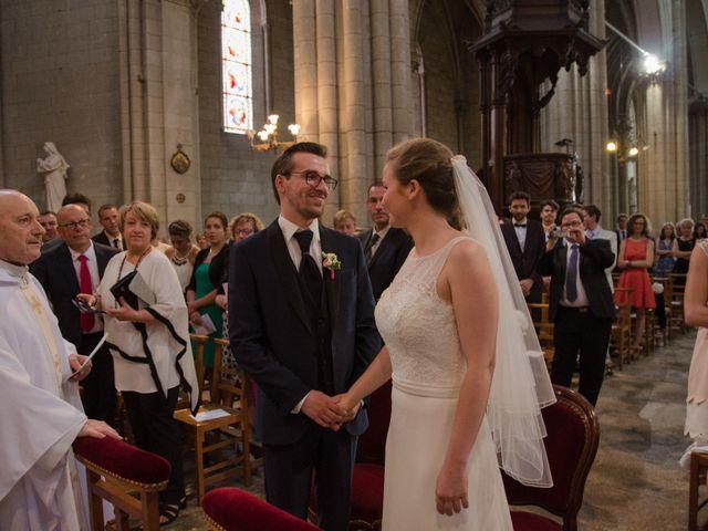 Le mariage de Thomas et Pauline à Nantes, Loire Atlantique 41