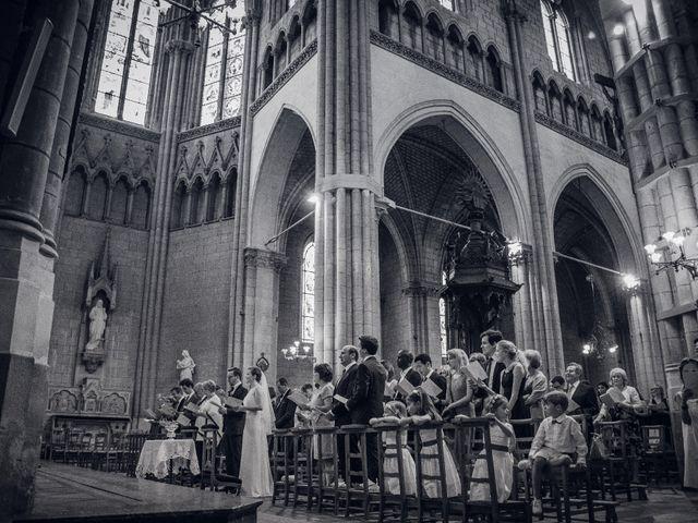 Le mariage de Thomas et Pauline à Nantes, Loire Atlantique 46