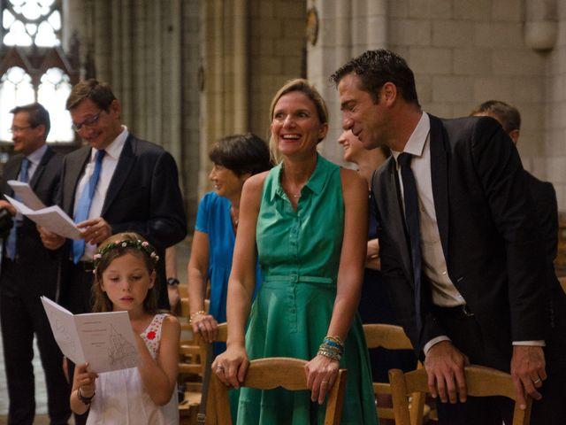 Le mariage de Thomas et Pauline à Nantes, Loire Atlantique 48
