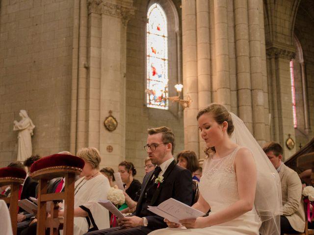 Le mariage de Thomas et Pauline à Nantes, Loire Atlantique 50