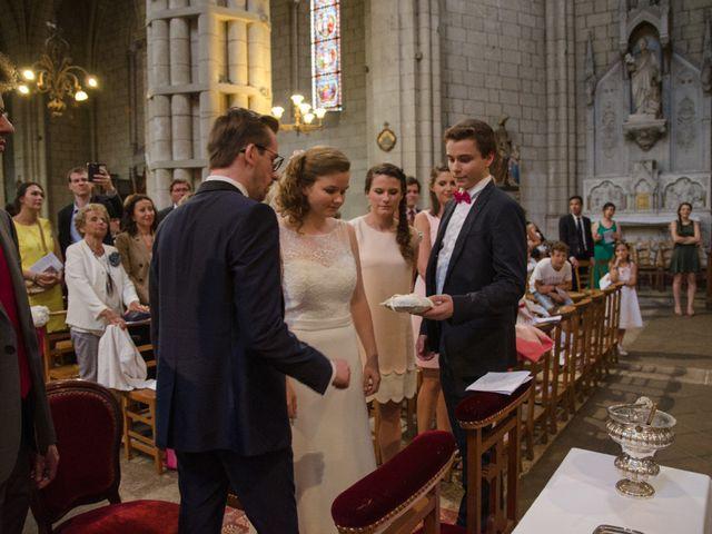 Le mariage de Thomas et Pauline à Nantes, Loire Atlantique 53