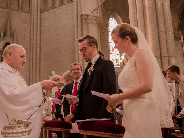 Le mariage de Thomas et Pauline à Nantes, Loire Atlantique 59