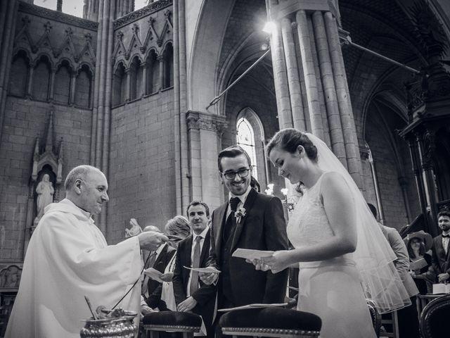 Le mariage de Thomas et Pauline à Nantes, Loire Atlantique 60