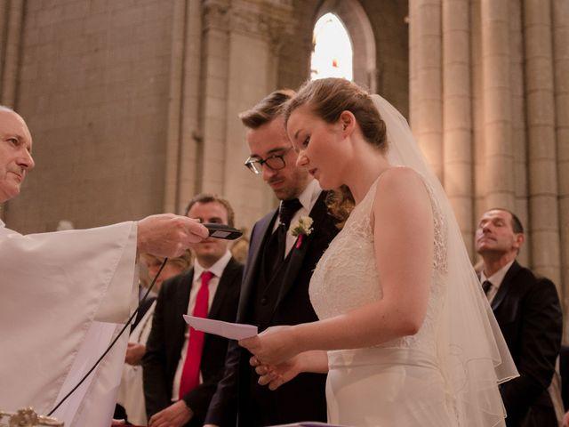 Le mariage de Thomas et Pauline à Nantes, Loire Atlantique 61